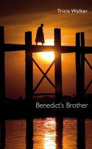 Benedict's Brother, first edition