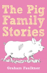 Pig Family Stories cover - book 1
