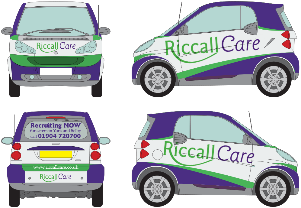 Riccall Care car