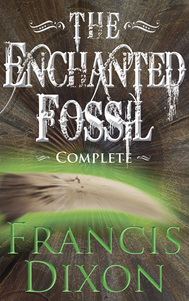 The Enchanted Fossil