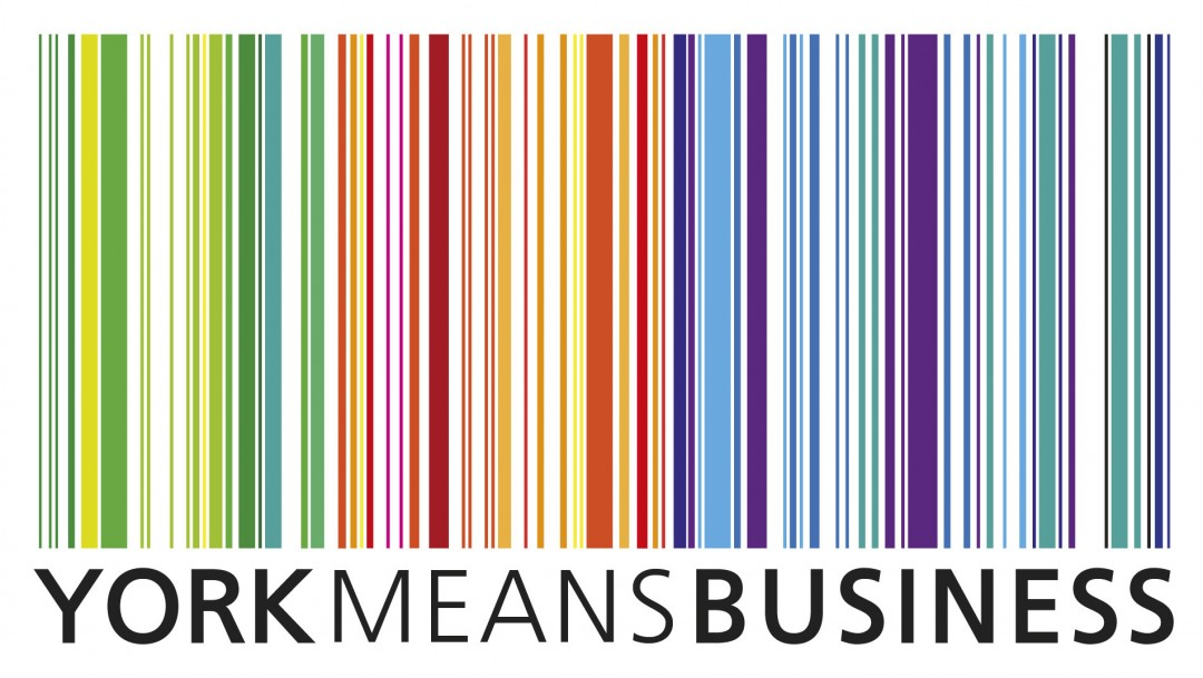 York Means Business branding and copywriting - The Big Ideas Collective