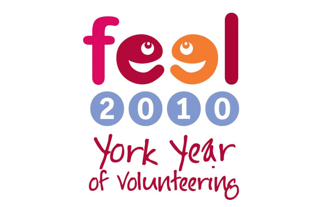 Year of York Volunteering
