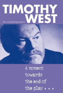 Timothy West | A moment towards the end of the play