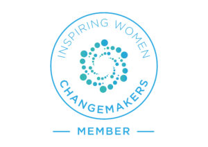 Jacky Fitt - Inspiring Women Changemakers