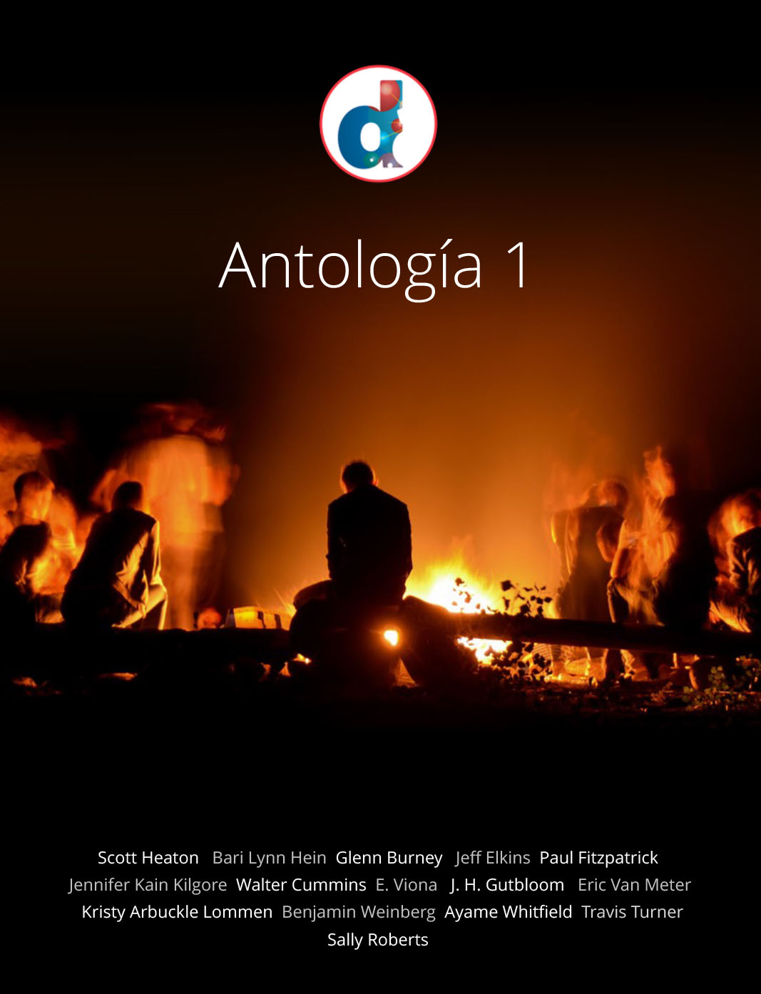 Antologia 1 - Spanish translation - daCunha.global short story collection