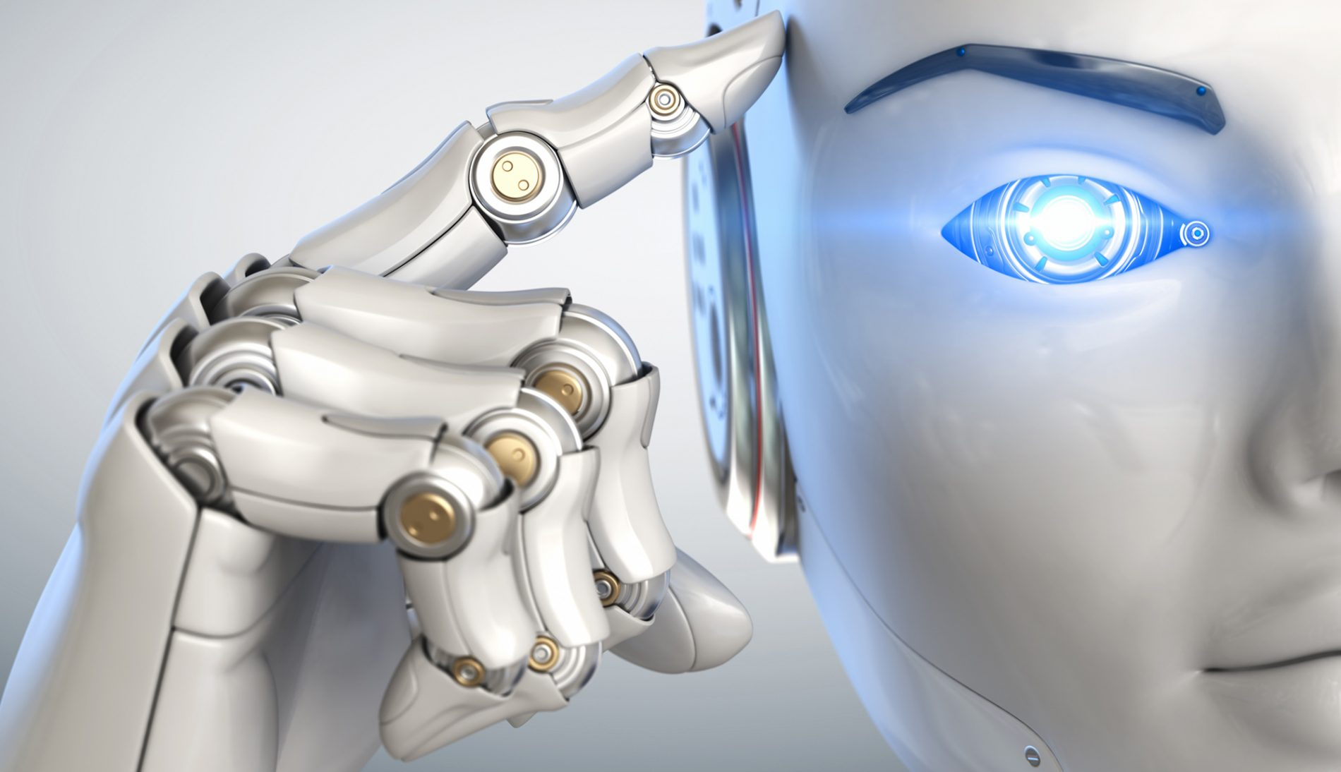 AI, Ethics and Equality - Jacky Fitt - The Big Ideas Collective