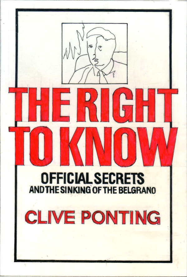 Clive Ponting early rough